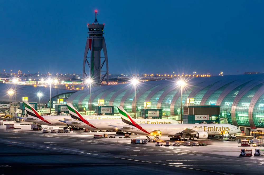 New Air Travel Protocols Set For Dubai Citizens Residents And Visitors Saudi Gazette