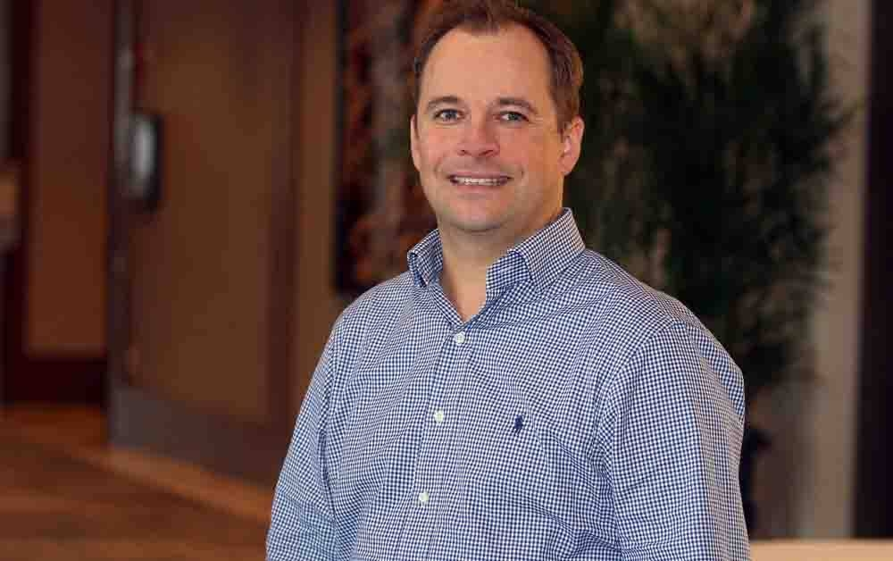 Matthew Benson, MENA Transactions Leader, EY