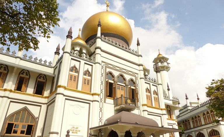 The council said worshipers would only be allowed to attend one Friday prayer every three weeks to ensure opportunities are distributed equally among Muslims in the country. — Courtesy photo