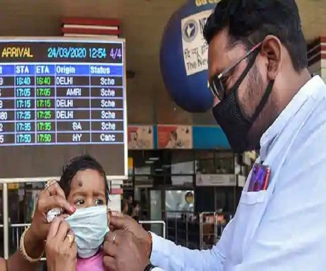 India recorded 548,318 COVID-19 total cases as of Monday, a jump of nearly 100,000 cases in a week in the world's fourth-worst affected country after the US, Brazil and Russia. — Courtesy photo