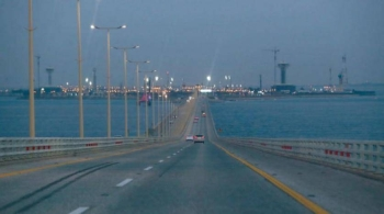Tourists are eagerly awaiting the reopening of the causeway which links Saudi Arabia with Bahrain. The bridge was closed on March 7 as part of the precautionary measures taken by Saudi Arabia to curb the spread of coronavirus in the Kingdom.