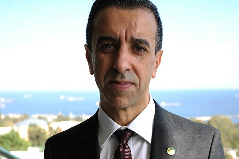 Prominent tycoon Ali Haddad was handed an 18-year jail term.
