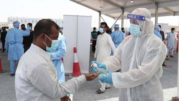 The United Arab Emirates on Thursday announced 400 new coronavirus cases over the past 24 hours, bringing the total number of confirmed COVID-19 infections to 49,469, according to the country's Ministry of Health and Prevention. — WAM photo