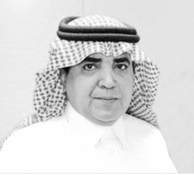 Fahd Bin Rashid Al-Abdulkarim.