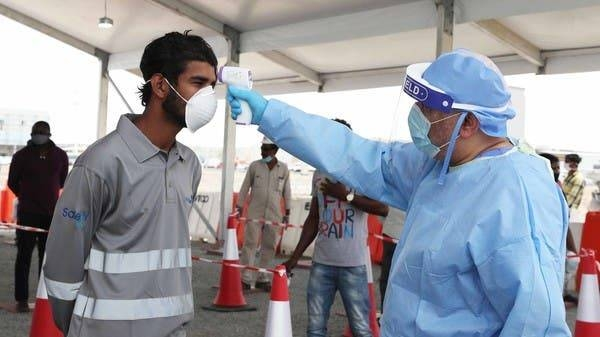 The United Arab Emirates on Friday recorded 672 new coronavirus cases over the past 24 hours, bringing the total number of confirmed COVID-19 infections in the country to 50,141. — WAM photo