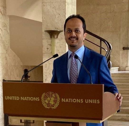 KSA exerting continuous efforts to combat human trafficking