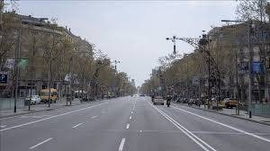 Catalan regional authorities announced that movement will be restricted to and from El Segriá, around Lleida, which is home to over 200,000 people. — Courtesy photo