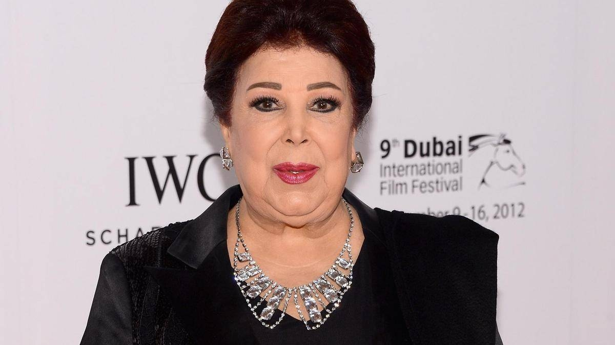 Ragaa Al-Geddawy act in more than 380 films, plays and television shows alongside some of the biggest names in Egyptian cinema.