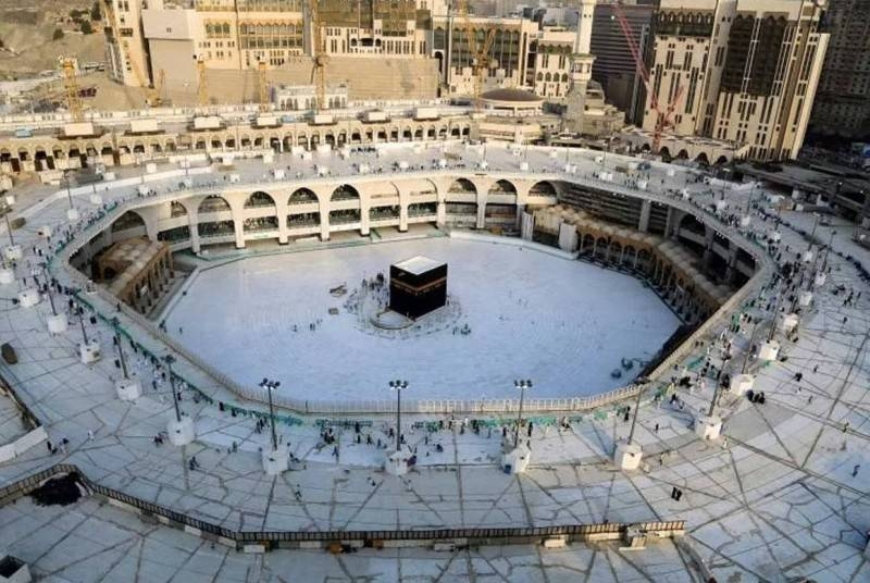 Special health protocols for Hajj issued