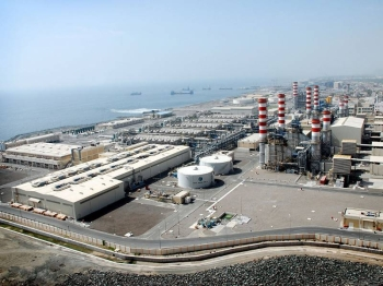 Scheduled for commissioning in 2023, the Fujairah F3 IPP project will be UAE's biggest independent thermal power plant. — File photo