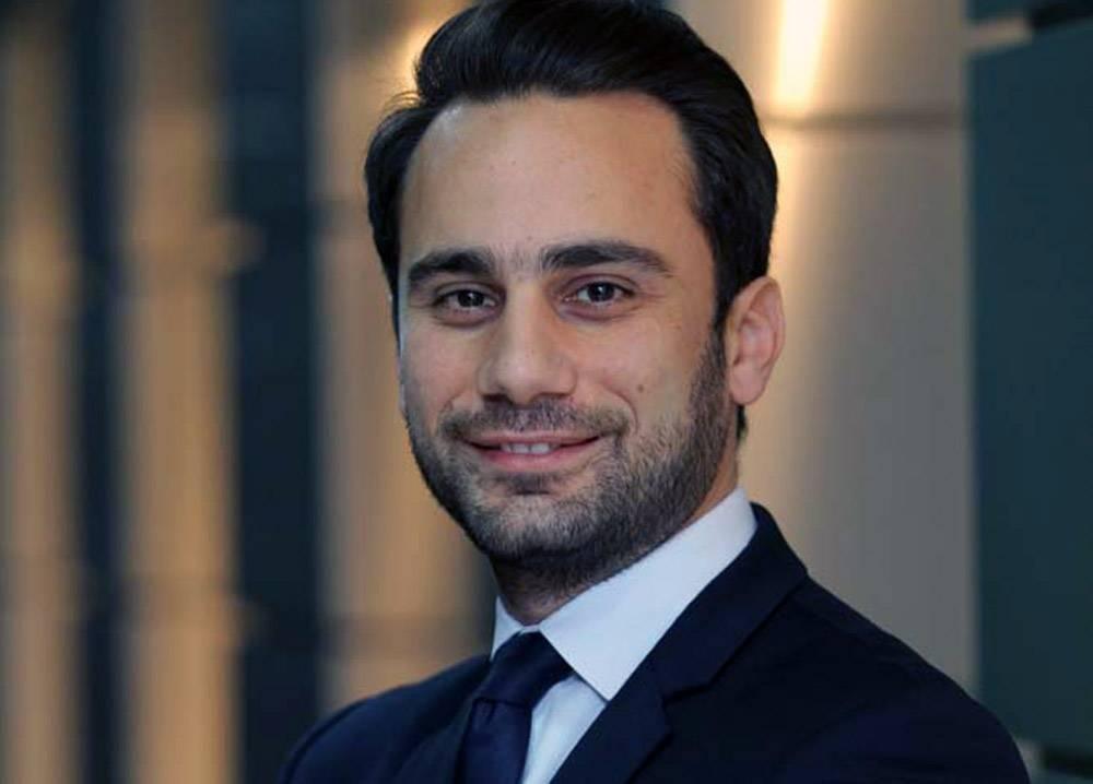Ramy Sfeir