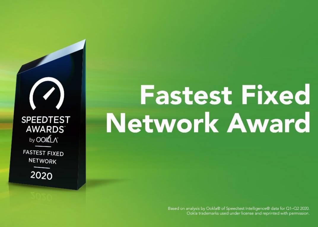 Zain KSA bags fastest fixed Internet award