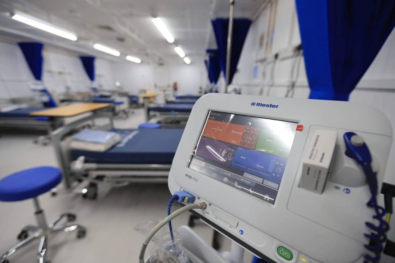 New coronavirus hospital in Madinah named after late Saudi nurse Nujood