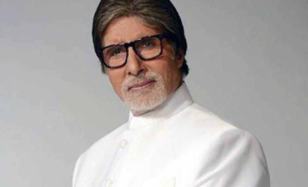 Veteran actor Amitabh Bachchan on Saturday tested positive for coronavirus and has been hospitalized.
