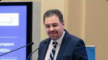 Professor Leonardo Badea, PhD — a Romanian economist with a vast academic and financial experience.