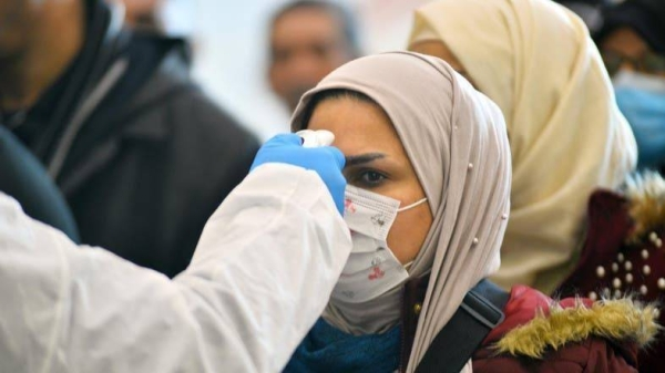 Oman on Thursday registered 1,327 new coronavirus cases, raising the total number of confirmed infections in the Sultanate to 62,574. — Courtesy photo