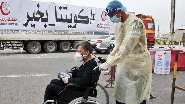 Of the new cases, there were 459 Kuwaiti citizens and the remaining 332 were expatriates from different countries, the health ministry's spokesman Dr. Abdullah Al-Sanad said. — Courtesy photo
