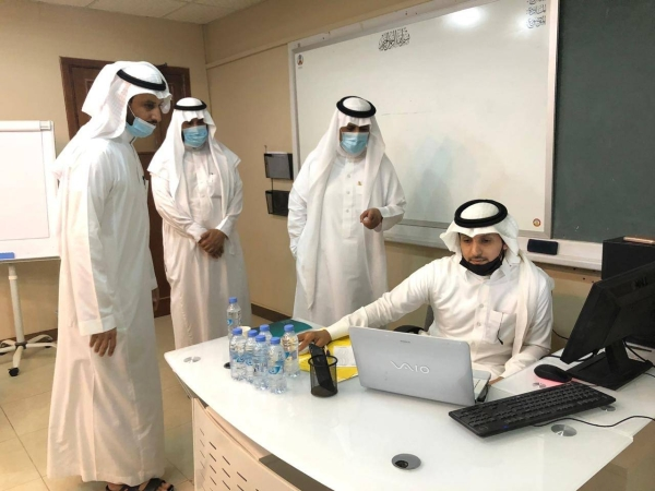 70 virtual summer training programs launched in Qassim