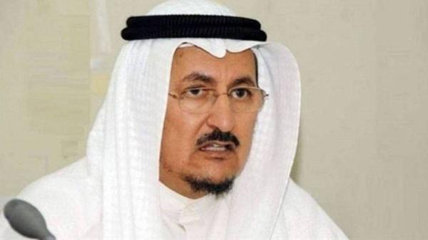 Mubarak Al Duwailah