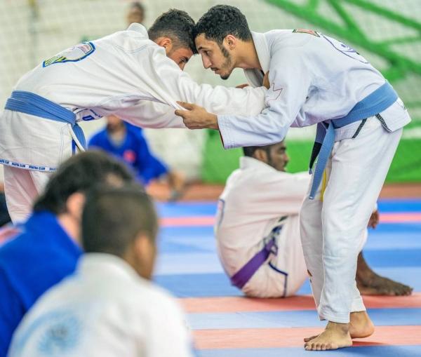 UAEJJF to host Jiu-Jitsu Camp Championship on Saturday.