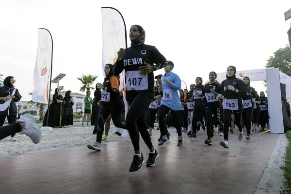 A virtual forum is being organized by the Women's Sports Committee of Dubai Sports Council (DSC) to discuss the challenges being faced by women's sport in the times of COVID-19.