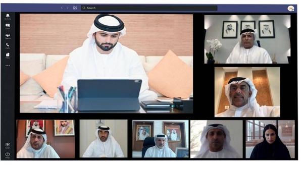 Sheikh Mansoor Bin Mohammed Bin Rashid Al Maktoum, chairman of Dubai Sports Council (DSC), has praised the resilience of Dubai's innovative sports sector as it bounces back from COVID-19 pandemic during a DSC board meeting.