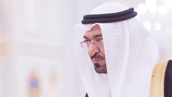 Saad Al-Jabri a former top Saudi official. (File photo)