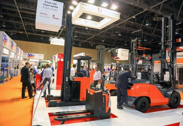 Materials Handling Saudi Arabia, the Kingdom's dedicated exhibition and conference for the warehousing, intra-logistics, and supply chain industries, will now take place in 2022,