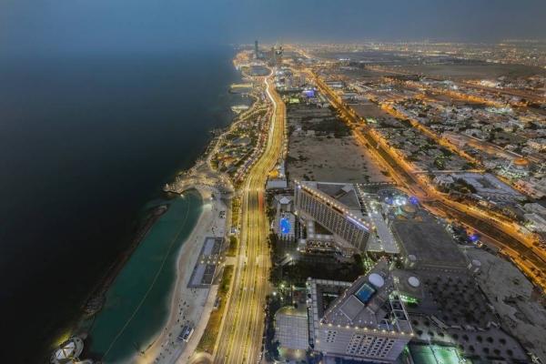 File photo of Jeddah, Saudi Arabia.