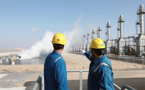 The Kuwait Oil Company's (KOC) heavy oil project in Ratqa oilfield in northern Kuwait is a vital addition to the country's economy, and part of the company's Vision 2040.