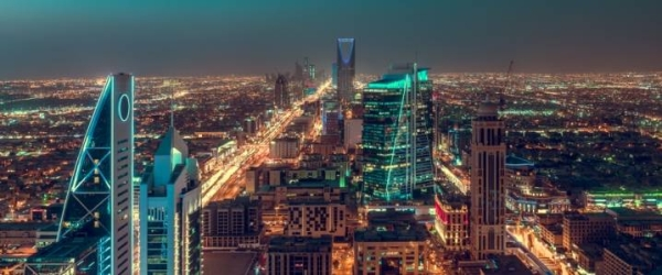 Saudi Arabia has prioritized the rapid growth of its ICT sector as part of its Vision 2030 to diversify the nation's economy. — Courtesy photo