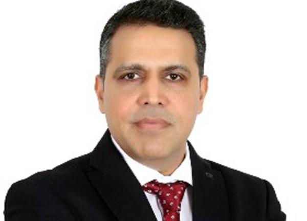 Vaneet Mehta, associate vice president, Tata Communications