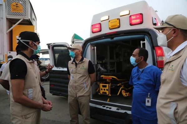 Saudi Arabia sees drop in new coronavirus cases, deaths as recoveries surge