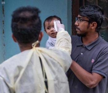 New coronavirus cases in Saudi Arabia drop below 2,000-mark for third consecutive day