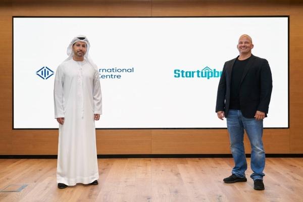 Startupbootcamp establishes headquarters at DIFC.