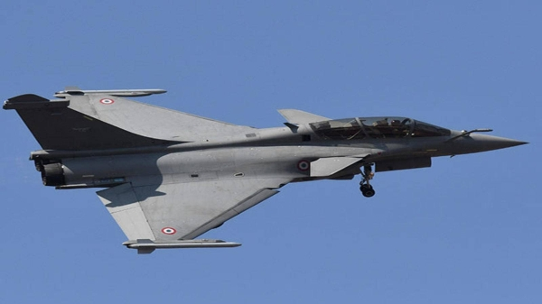 Known for air-superiority and precision strikes, the French-made Rafales are India's first major acquisition of fighter planes in 23 years after the Sukhoi jets were imported from Russia. — Courtesy photo