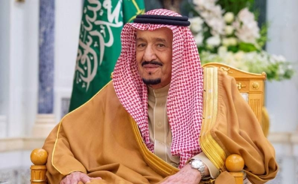 King Salman lauds role of citizens, residents in combating coronavirus
