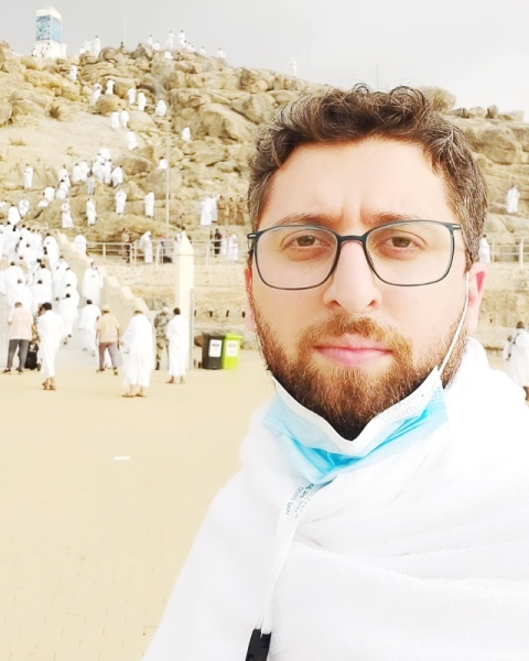 Services par excellence and beyondimagination, says Turkish pilgrim