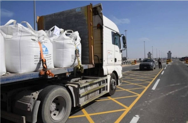 Saudi Customs eases restrictions for trucks from GCC states ...