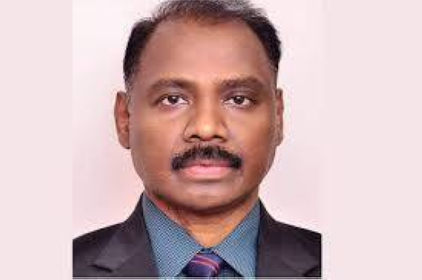 Jammu and Kashmir's Lieutenant Gov. Girish Chandra Murmu