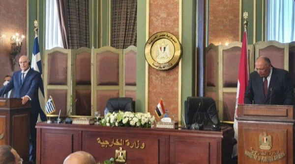 UAE, Bahrain welcome economic zone deal between Egypt and Greece