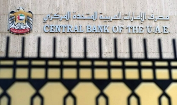 Central Bank of the UAE.