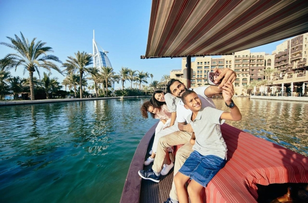 Bookings being received by Emirates and flydubai airlines are also showing positive signs for the tourism sector. Emirates will be operating to a total of 70 destinations across six continents in August, while flydubai is set to expand its network to 66 destinations over the summer. — WAM photo