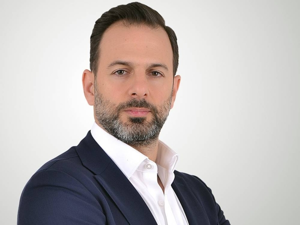 Serge Tohme, managing director for MENA and Turkey at Finastra.
