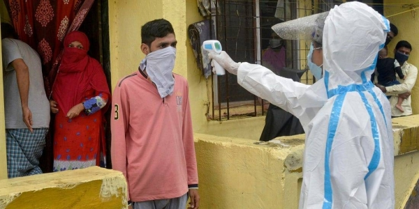 As per the data shared by the World Health Organization, India recorded more cases in a single day than the United States — the epicenter of the pandemic — and Brazil between Aug. 4 and 10. — Courtesy photo