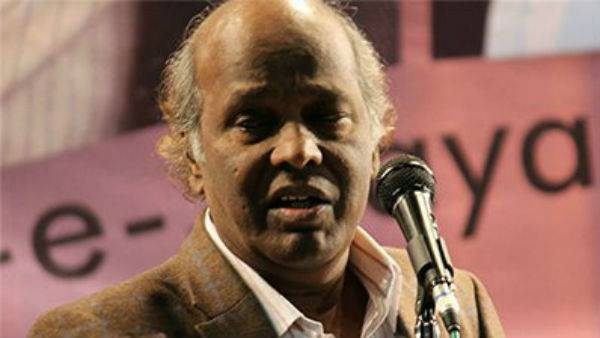Rahat Indori, 70, who was quite active on social media, had written about his infection on his Twitter handle on Tuesday morning. — File photo