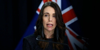 New Zealand's Prime Minister Jacinda Ardern confirmed four new locally transmitted coronavirus cases and announced that Auckland will temporarily see level three restrictions introduced for three days starting from midday on Wednesday. — Courtesy photo