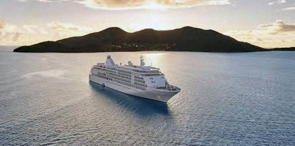 The Saudi Tourism Authority (STA) announced on Tuesday that Saudi Arabia's cruise ships will embark on its maiden sail in the Red Sea on Aug. 27.