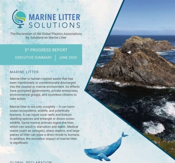 GPA announces fourfold increase in projects to combat marine litter