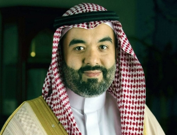 Minister of Communications and Information Technology Eng. Abdullah Bin Amer Al-Swaha.